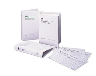 3M™ Attest™ Log Books & Record Charts, 1267-A