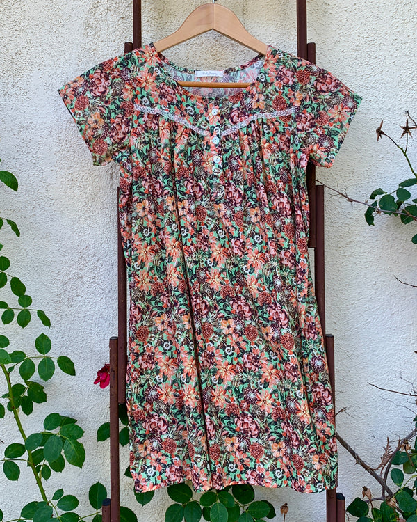 PLAY Dress in Garden Days