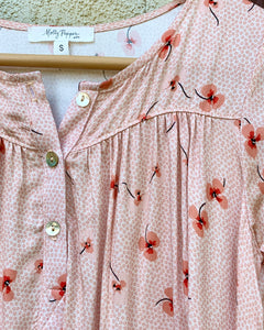 PLAY Dress in Pink Primrose