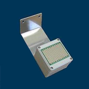 Rain Detector for ventilation systems