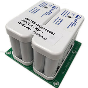 SP-200: spare storage battery (24V 0.7Amps)