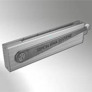 Folding Arm 2 Door Opener Actuator