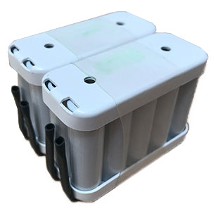 ES251: Spare Storage Battery 24V 0.6Amps
