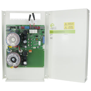 EV-601 - 24V Smoke Ventilation 6A AOV Control Panel