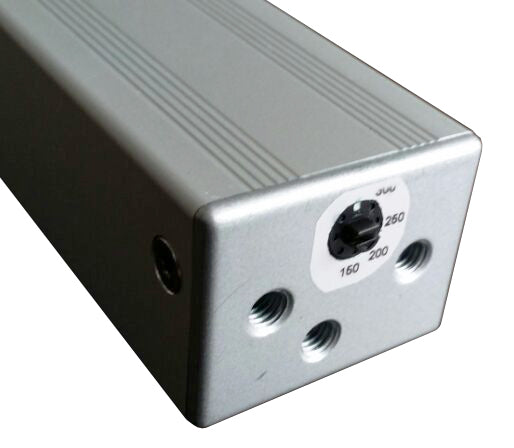 natural-ventilation-adjustable-stroke-chain-actuator-24v-dc-250n