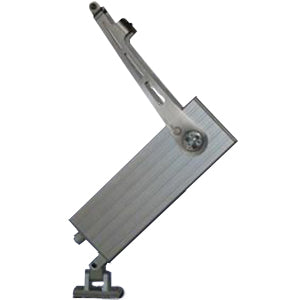 "Folding Arm 2 ""Shorty"" Actuator (800N, 530mm stroke, 2.0A)"