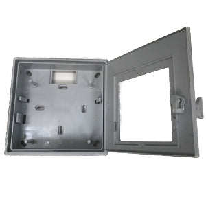 Spare Housing for HE switch range Grey