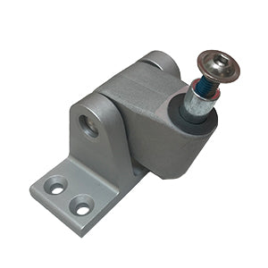 Folding Arm 2 bracket - articulated top fix mounting, for outward opening vents