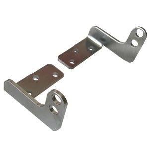 Smoke Vent EA-K-50 Chain Actuator Bracket 2 - rotating for outward opening windows