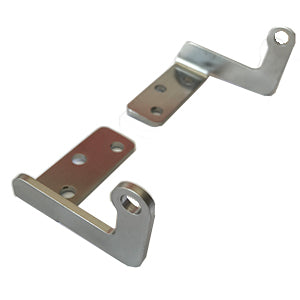 Smoke Vent EA-K-30 Chain Actuator Bracket 1 - rotating for outward opening windows