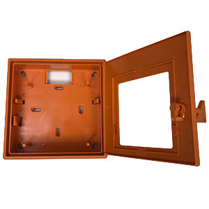 Spare Housing for HE switch range Orange