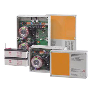 Automatic Fire Curtain - System Control Panels