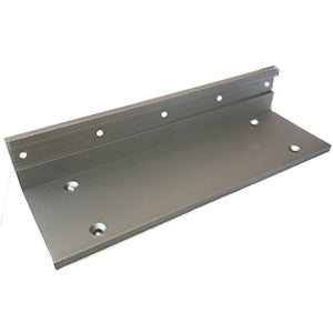 Folding Arm 2 Door Opener bracket - mounting angle