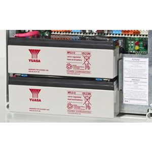 SP-300 / SP-600 spare storage battery (24V 2.3Aph)