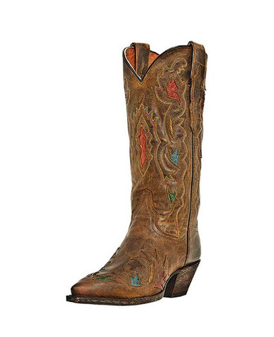 Dan Post Rosie Cowgirl Boots