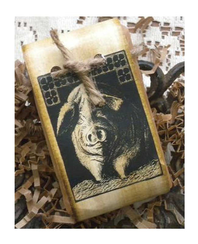 Goat Milk Soap - Spellbound