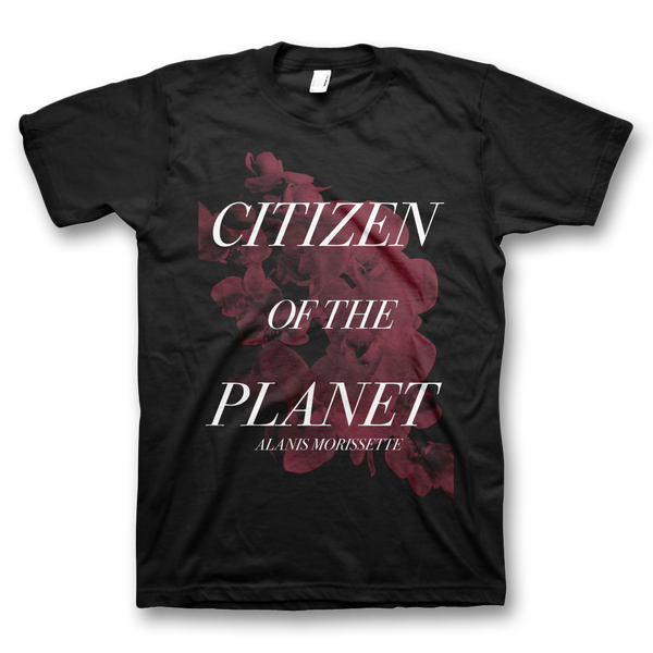 Citizen T-Shirt - Men's