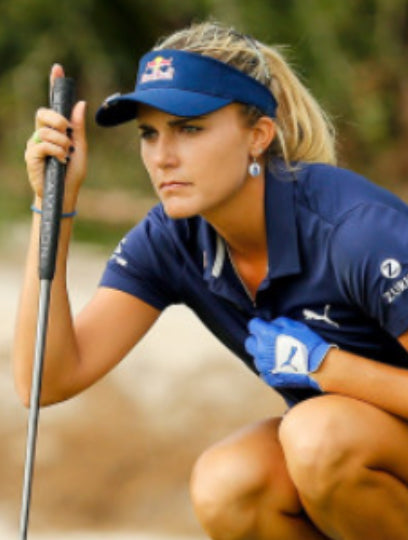 Top 10 Ladies on LPGA : Best Golfball Preferences