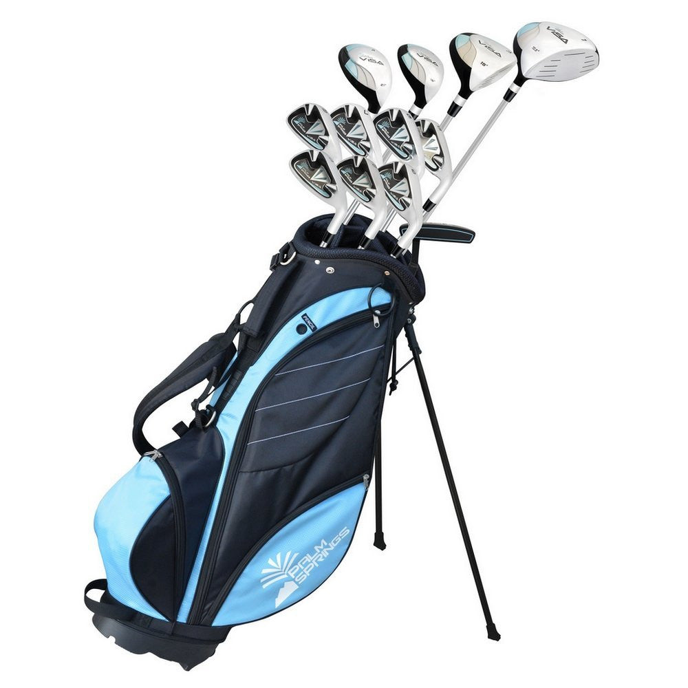 Getting Started in the Game – The Best Ladies Golf Clubs for Beginners