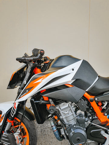 Tank Grip for KTM DUKE R 890 & DUKE 790