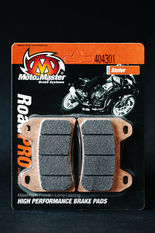 | 404301 | Brake pad RoadPRO Sinter front - KTM 790 DUKE
