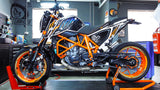 RokON Sticker Kit  KTM DUKE 690 - Limited edition