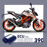 Coober ECU for KTM 390 Duke, 2017-2020