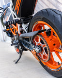 SPROCKET 48T  - KTM RC and DUKE