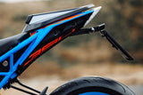 Tail Tidy for KTM DUKE 125 / 250 / 390 MY 2017+