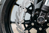 | 112177 | Flame Floating Alu Disc 320, Front Left - KTM 690 Duke R ABS