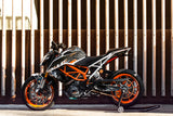 |LIMITED EDITION|  NEW 2020 RokON sticker kit for KTM DUKE 125  / 250 / 390 MY 17+