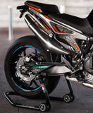 RokON Sticker Kit  KTM DUKE 790 - Limited edition
