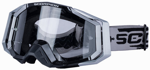 |SCORPION| Motocross Goggles 2018