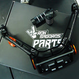 |PRE-ORDER| ADJUSTABLE SUBCAGE KTM DUKE 125 / 250 / 390 2017+ #01402