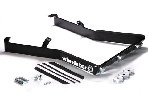 Yamaha Aerox Wheelie bar (suitable for 2009 - 2013 and 2003 -2012 models)