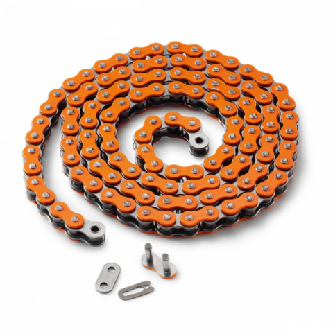 QX-Ring 520 SRX2 124 links ORANGE
