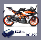 Coober ECU for RC 390, 2017-2020