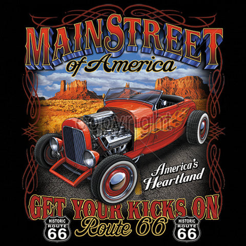 Cars/Autos/Hot Rods T Shirts