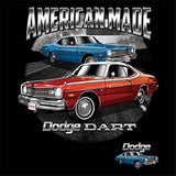 Dodge Dart American Made Mens Short or Long Sleeve T Shirt 21139D1