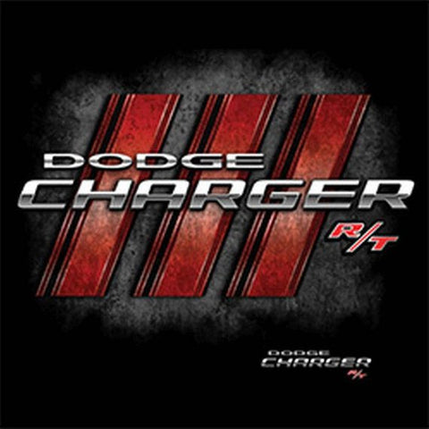 Dodge Charger Model RT Mens Short or Long Sleeve Car T Shirt 21142D1