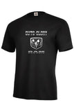 Dodge Ram Guts and Glory Emblem Mens Short or Long Sleeve T Shirt 20414D2