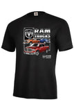 Dodge Ram Trucks Mens Short or Long Sleeve T Shirt 20422HD1