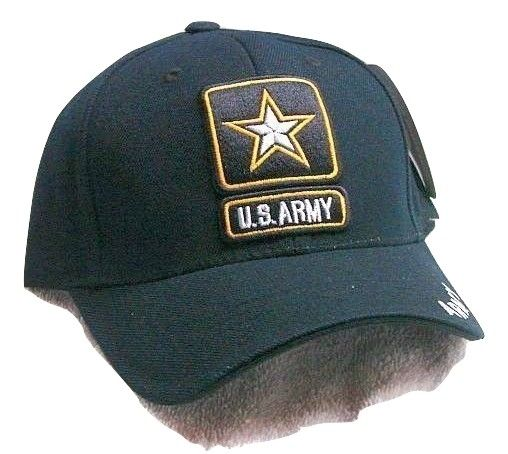 Vintage U S Army Low Profile Ball Cap Never Worn