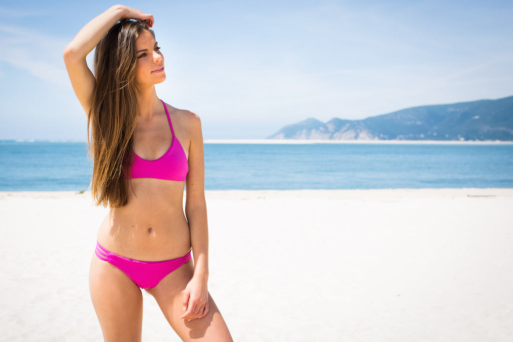 Tuhkana Swimwear - The First Collection Lookbook