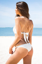 Catchy Bikini Bottom -  - Tuhkana Swimwear - 1