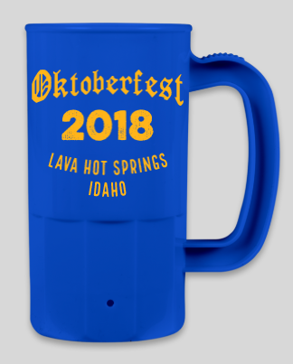 Oktoberfest: Unlimited Beer Tasting