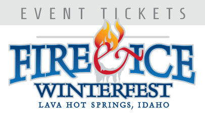 Lava Hot Springs Fire and Ice Winterfest
