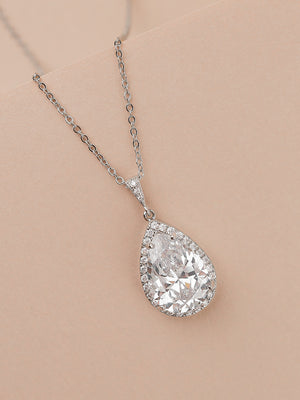 Load image into Gallery viewer, Vesta Classic Pendant | Short
