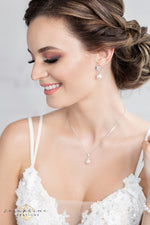 Belle Jewelry Set (Bridesmaid)