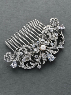 Load image into Gallery viewer, Grace Hair Comb